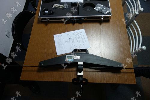 SGSS钢索张力测量仪