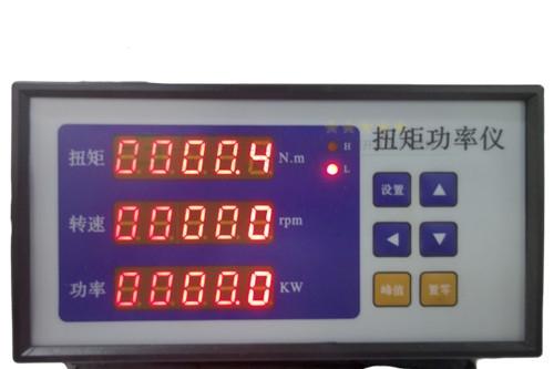 动态扭矩测试仪图片