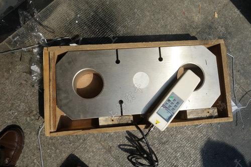 SGBF板环式拉力测力计