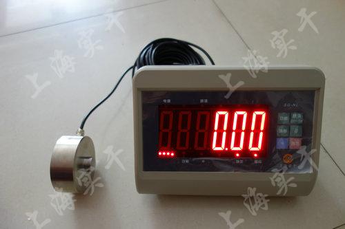 轮辐式数显测力计