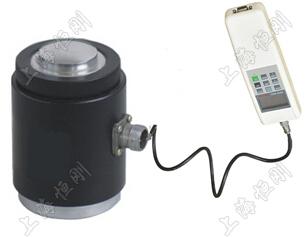 柱式数字式压力测力器图片