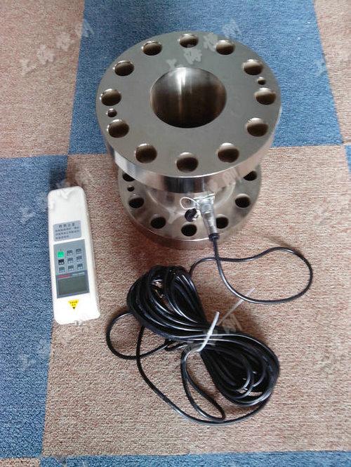 法兰数字式压力测力器