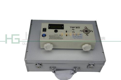 电动螺丝批测量仪图片