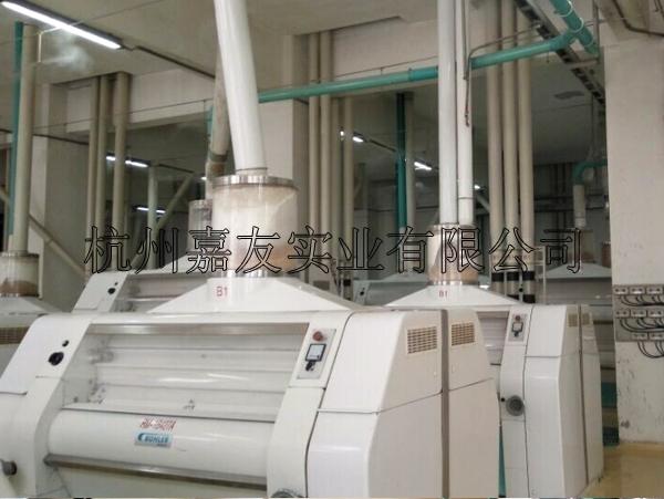 面粉廠加濕器
