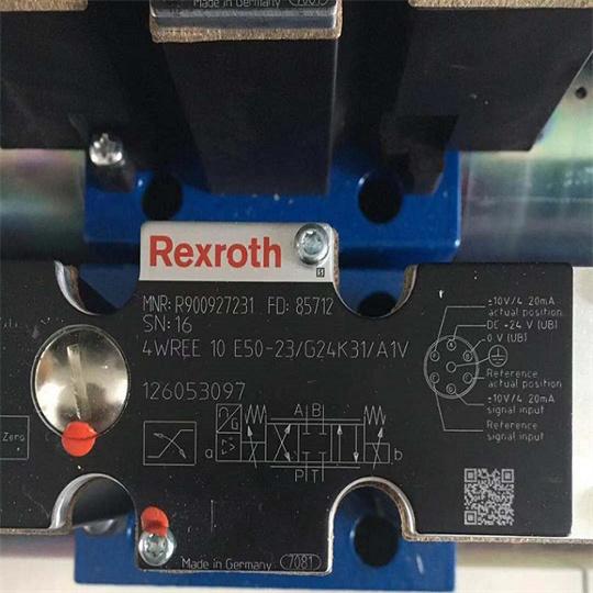 REXROTH力士乐溢流阀DB10-2-5X/200V
