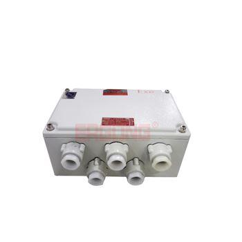 防爆型铝合金接线箱