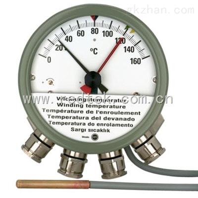 绕组温度表