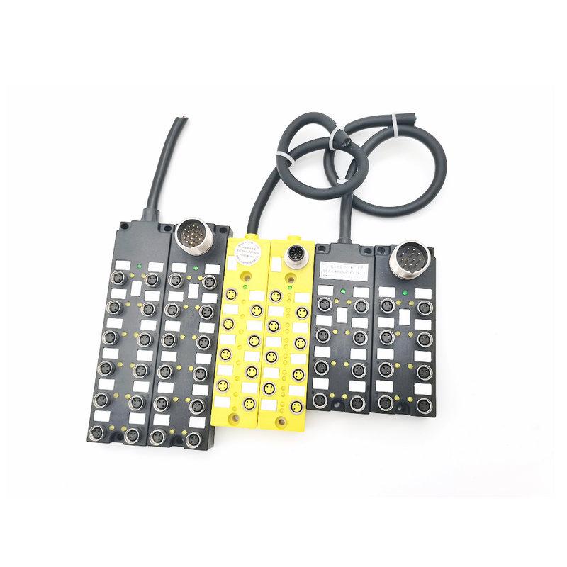 科迎法多接口分线盒,为自动化布线而生,极大的提供了便利,今天科迎法电气就来和大家详细介绍一下多接口分线盒的性能参数及优势,希望对大家有所帮助!